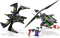 LEGO Batman 6863 Batwing Battle Over