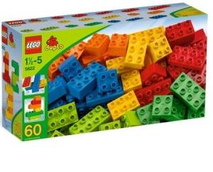 Klocki Lego Duplo 5622 Zestaw Podstawowy Duży Httpbricktoyspl