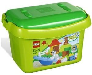 Klocki Lego Duplo 4624 Zestaw Klocków Httpbricktoyspl