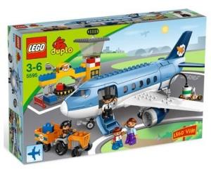 Lego Duplo 5595 Lotnisko