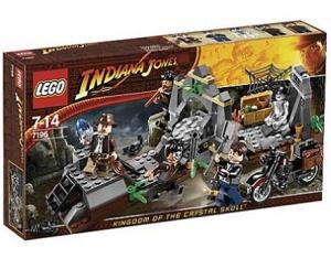 Klocki Lego Indiana Jones 7196 Pojedynek Httpbricktoyspl