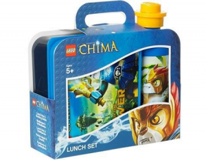 LEGO Chima lunch set Laval