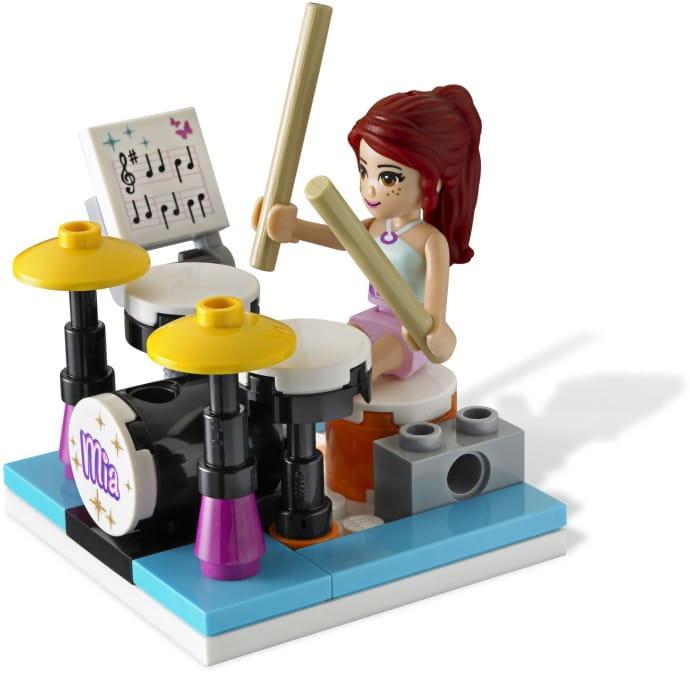 Klocki Lego Friends 3939 Sypialnia Mii Httpbricktoyspl