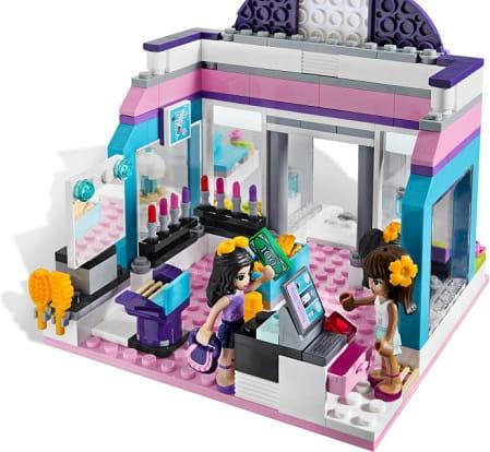 Klocki Lego Friends 3187 Salon Piękności Httpbricktoyspl