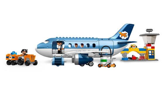 Klocki Lego Duplo 5595 Lotnisko Httpbricktoyspl