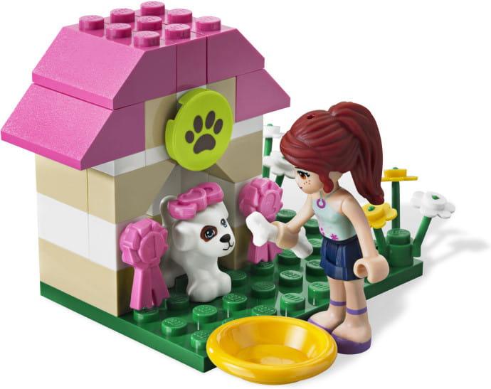 Klocki Lego Friends 3934 Domek Dla Pieska Httpbricktoyspl