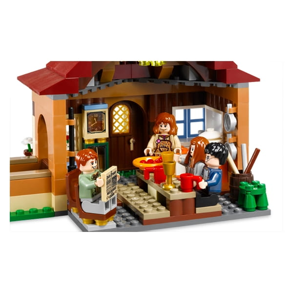 Klocki Lego Harry Potter 4840 Nora Httpbricktoyspl