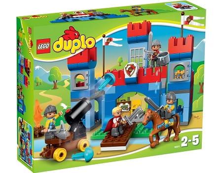 Klocki Lego 10577 Duplo Zamek Królewski Httpbricktoyspl