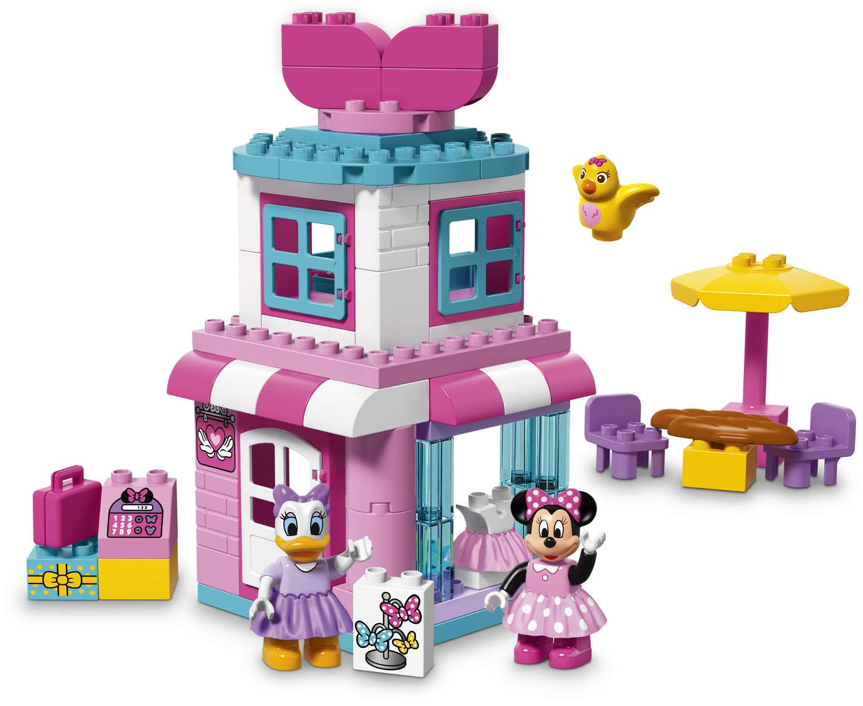 Klocki Lego 10844 Duplo Butik Minnie Httpbricktoyspl