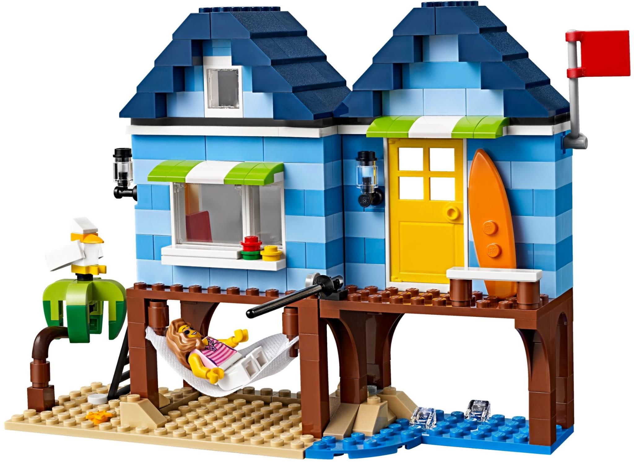 Картинки дома из лего