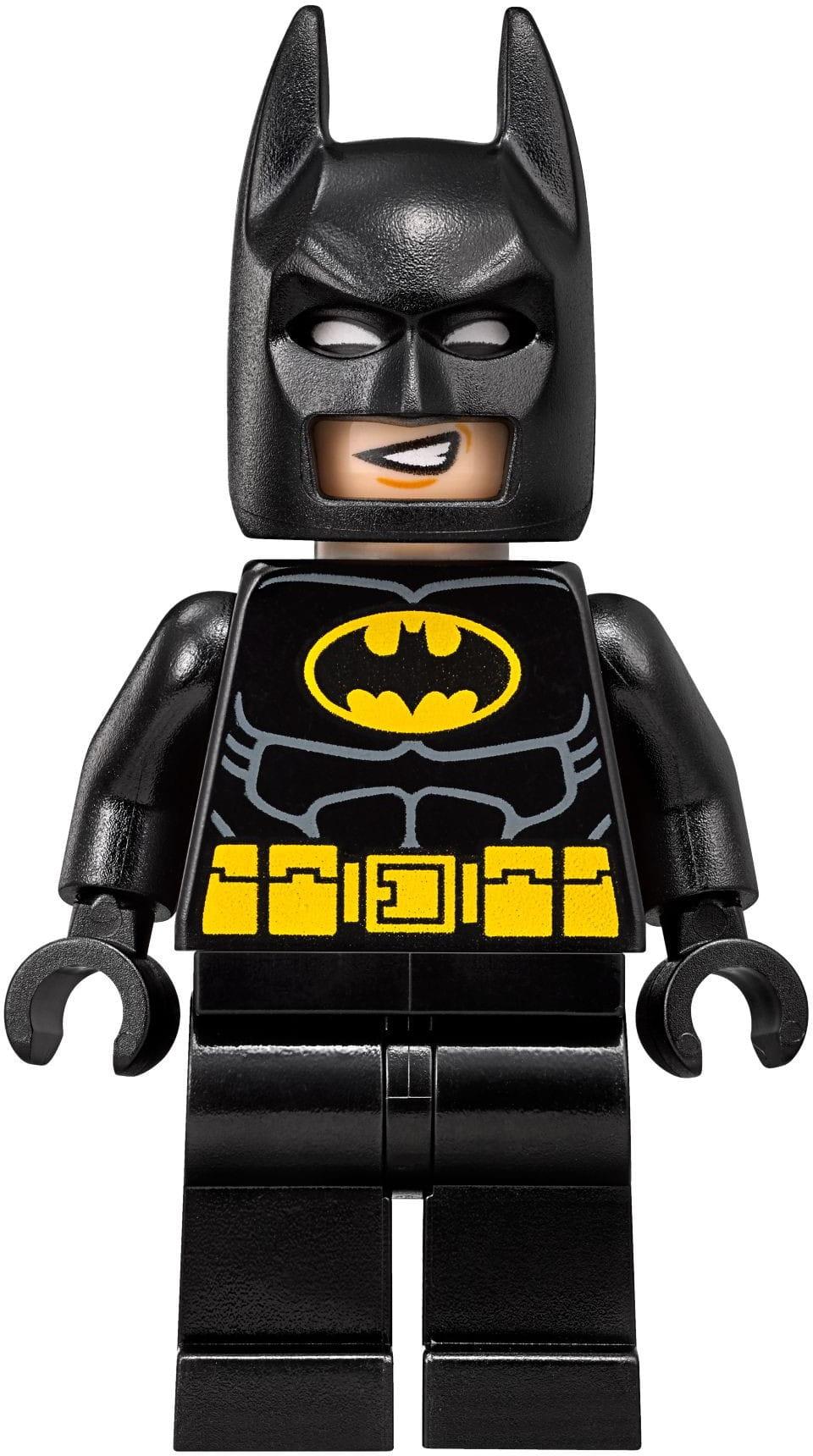 LEGO 70913 Batman Strach na Wróble i straszny pojedynek